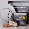 Friction Master - тормозные диски/колодки