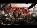 Александр. Бог войны. Великие сражения древности. 6 серия.