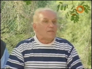 1998 - Клуб Белый попугай - На берегу Истры. Вед. Г.Горин. Выпуск 1-й. Эфир 2008.07.20.08.00