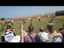 Показательнык выступления 3 бригады спецназ ГРУ ВДВ