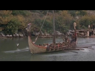 Эрик-викинг/Erik,il vichingo/Erik,the Viking(1965)