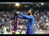 Real Madrid Vs Barcelona 2-3 - All Goals  Extended Highligh 23/04/2017 HD
