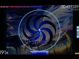 osu! Usura &amp Datura - Infinity (Nightcore Mix)