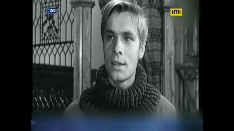 У США помер відомий радянський актор, зірка фільму Джентльмени удачі Олег Відов.