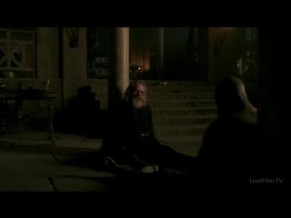 Беседа конунга и короля (сериал