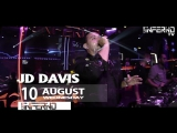 Jd Davis 10 August Wednesday 2016
