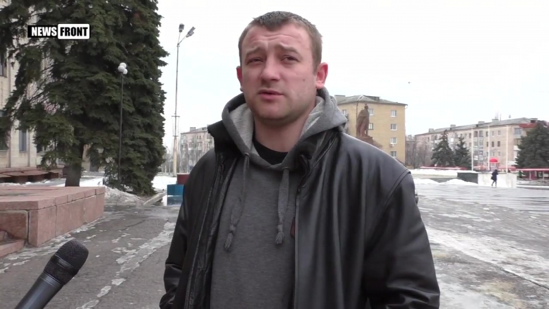 Киев отправляет на войну учащихся ВУЗов из-за нехватки офицеров, - студент ХУВС