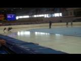 Д.Ср. 500 м четверть финал 3
