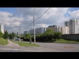 Братеево (Бесединское Ш. Хордовый пр-д. Братеевская ул.). Скутеры для инвалидов. Mobility scooter.