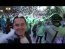 День молодёжи 2017 в г. Славске. Пенная вечеринка с DJ ARS.