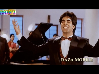 aye kaash kabhi aisa hota Mohra HD 720p @RAZA MOBILE QUETTA