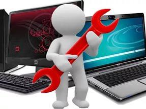 Обслуживание компьютерной техники в СПБ