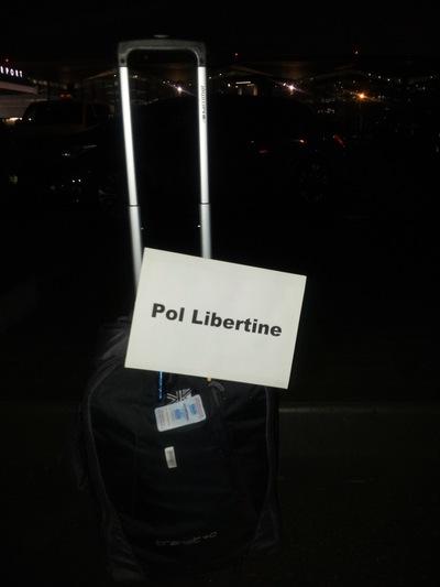 Pol Libertine