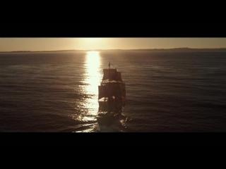 Пираты Карибского моря- Мертвецы не рассказывают сказки – второй трейлер