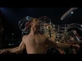 ЦИРК - ДЮ СОЛЕЙ - Колесо смерти - Cirque du Soleil Worlds Away 2012 - Acrobats