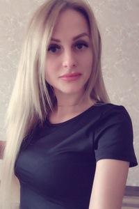 Таня Пелипенко