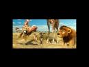 Союз зверей (2010) - Русский трейлер