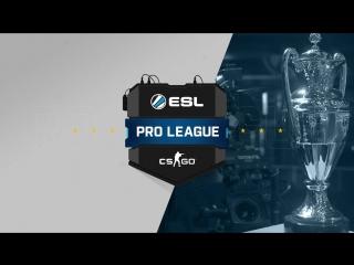 Top Plays ESL Pro League Season 4 Finals