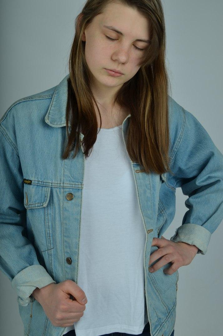 Анастасия Руссу, Москва - фото №6