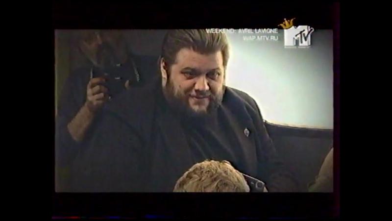 Михаил Филимонов и Леонид Дзюник в сериале Клуб (2007)
