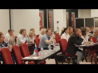 The VI International Congress of the E.Mi Company