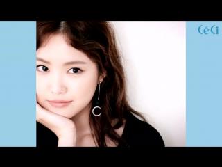 [BTS] A PINK (NaEun) - CECI MAGAZINE: COVER STAR [17O622]