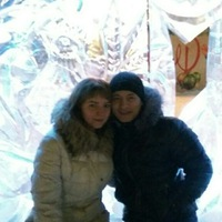Каролина Ильясова