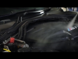 BMW M3 E92 Opti-Coat Detail
