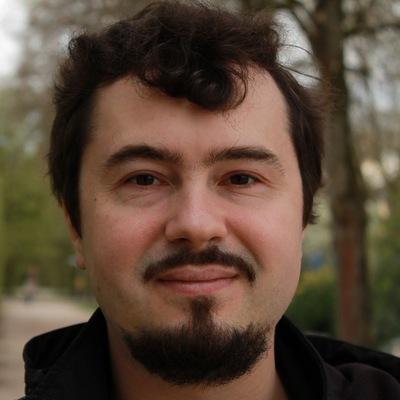 Андрей Бойцов