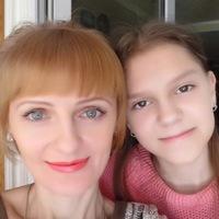 Анкета Анна Петрова