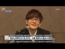 [RUS SUB][25.04.17] KBS1 '25th Debut Anniversary' Seo Taiji, Song Remake with BTS @ Culture Plaza
