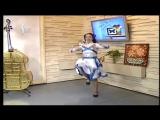 ТДК Еврейский народный танец - Hava NagilaOlesya Astman689