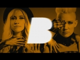 NERVO - In Your Arms (Lucky Charmes Remix) Dance