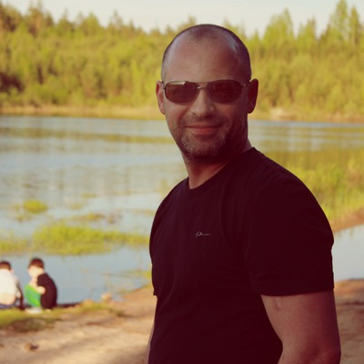 Сергей Луник
