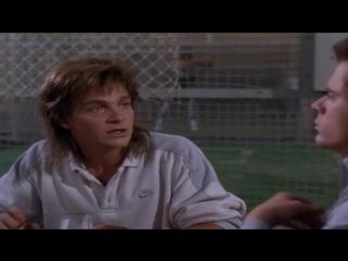 С нарушением правил / Breaking the Rules (1992) rip by LDE1983