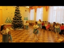 Танец Потолок ледяной исполняет группа №2 Богатыри (педагог - Морозова М.И.)