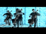 Apocalyptica - Nothing Else Matters (Official Video)