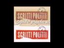 Scritti Politti - Small Talk (1985) [audio]
