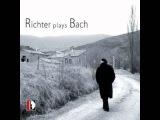 Richter plays Bach Capriccio BWV 993