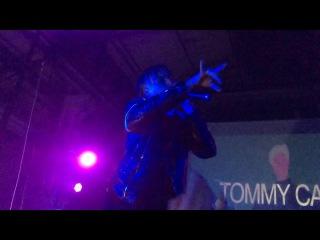 Tommy Cash. Бассота. 19.08.2016