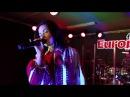 INNA - Cum ar fi Live Europa FM 01.12.16