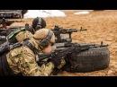 Тренировка бойцов спецназа Испытания плейта от Wartech Nomercy
