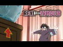 Unrehearsed English Dub In One Take - Real-Time Fandub - Ouran High School Host Club