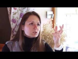 Программа Люди. В гостях у Роса ТВ украинский режиссер Виктория Трофименко
