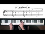 Erik Satie - 3 Gymnop
