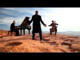 The Piano Guys - Paradise (Peponi) ft. Alex Boye (Cover)