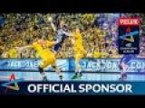 JACK &amp JONES - Premium Sponsor of the VELUX EHF Champions League 20152016
