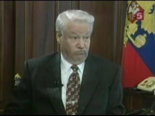 Точка невозврата. События 1993 года в Москве. Кто виноват - Ельцин или Руцкой?