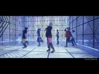 EXO - OVERDOSE [Korean/Chinese] [MASHUP/REMIX] M/V