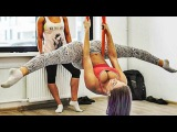 Awesome Girls - Power & Flexibility - STRONG FITNESS MOMENTS